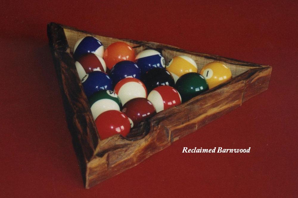Ball Racks