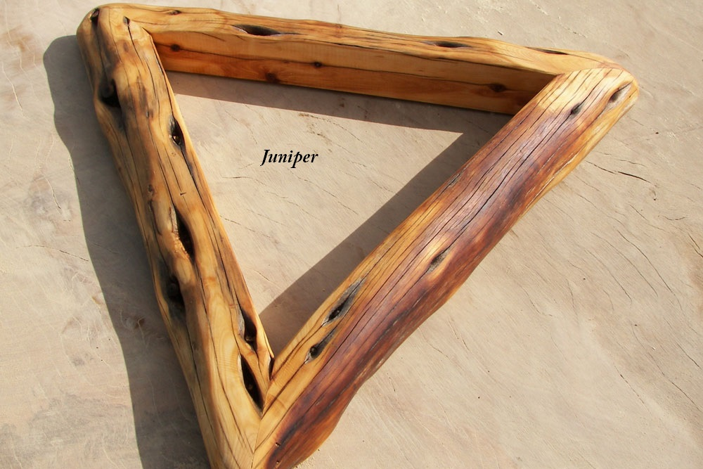 Juniper Ball Rack by Roaring Fork Custom Billiards