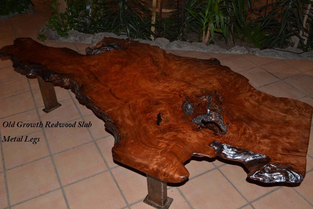 Coffee Table by Roaring Fork Custom Billiards